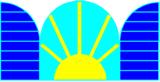 Nyitnikék Óvoda logó